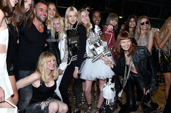 Courtney Love「Philipp Plein - Backstage - Milan Fashion Week SS16」:写真・画像(19)[壁紙.com]