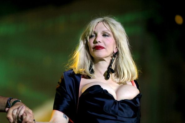 Courtney Love「Life Ball 2014 - Show」:写真・画像(13)[壁紙.com]