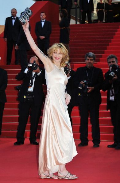 """Human Arm「""""This Must Be The Place"""" Premiere - 64th Annual Cannes Film Festival」:写真・画像(8)[壁紙.com]"""