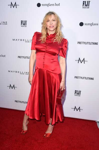 Routine「The Daily Front Row's 5th Annual Fashion Los Angeles Awards - Arrivals」:写真・画像(6)[壁紙.com]