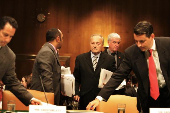 George Groves「MP George Galloway Appears Before Senate Committee」:写真・画像(12)[壁紙.com]