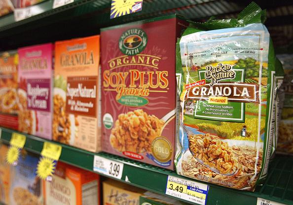 "Shelf「Kraft Foods North America Acquires ""Back To Nature""」:写真・画像(10)[壁紙.com]"
