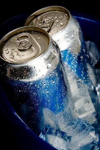 Frozen「Blue Ice Beer」:スマホ壁紙(2)
