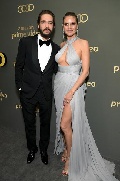 Slit - Clothing「Amazon Prime Video's Golden Globe Awards After Party - Red Carpet」:写真・画像(18)[壁紙.com]