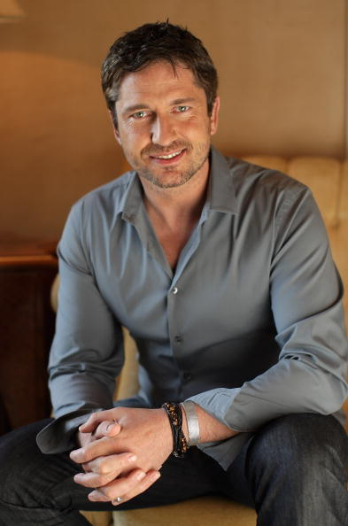 俳優「Gerard Butler Portrait Session 2009 - Dubai International Film Festival」:写真・画像(5)[壁紙.com]