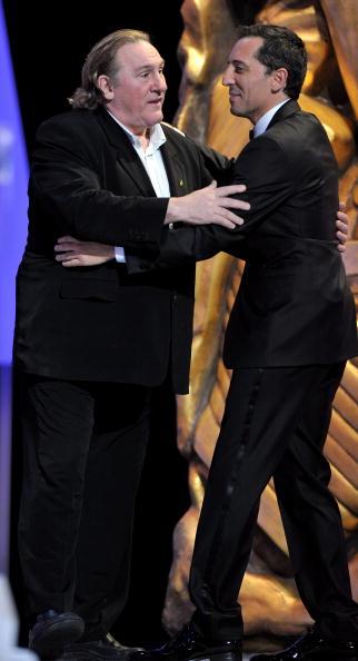 César Awards「Cesar Film Awards 2010 - Show」:写真・画像(10)[壁紙.com]