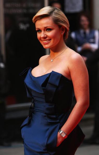 Pendant「British Academy Television Awards 2008 - Arrivals」:写真・画像(17)[壁紙.com]