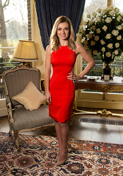 Breakfast「Katherine Jenkins Hosts Key Press To Announce Her Signing New Deal With Decca Records」:写真・画像(2)[壁紙.com]