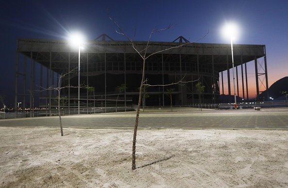 Rio「One Year After Hosting Olympic Games, Rio Left With Unfulfilled Legacy」:写真・画像(16)[壁紙.com]