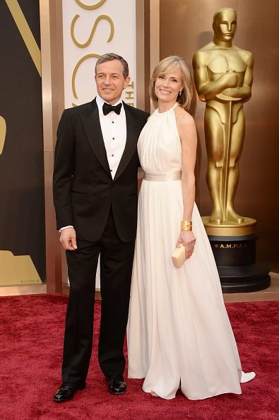 ボブ アイガー「86th Annual Academy Awards - Arrivals」:写真・画像(8)[壁紙.com]