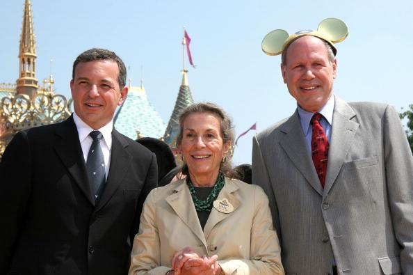 Disney「Disneyland's 50th Anniversary」:写真・画像(15)[壁紙.com]