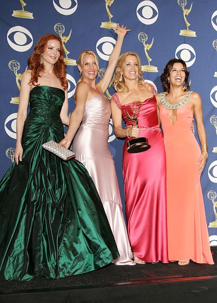 Orange - Fruit「57th Annual Emmy Awards - Press Room」:写真・画像(3)[壁紙.com]