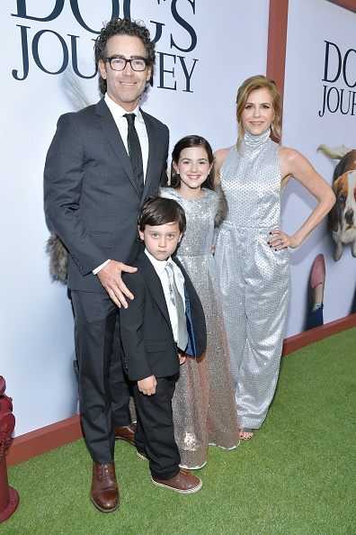 "Film Premiere「Premiere Of Universal Pictures' ""A Dog's Journey"" - Red Carpet」:写真・画像(5)[壁紙.com]"