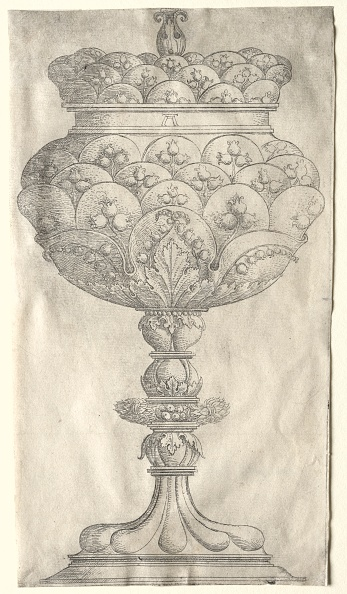 Water Lily「Goblet With Lillies Of The Valley. Creator: Albrecht Altdorfer (German」:写真・画像(11)[壁紙.com]