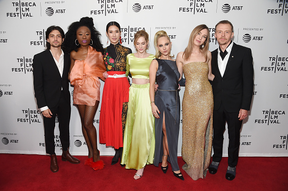 "Tribeca「""Lost Transmissions"" - 2019 Tribeca Film Festival」:写真・画像(3)[壁紙.com]"