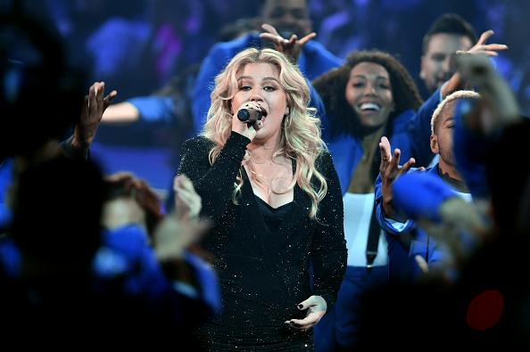 Kelly public「2019 Billboard Music Awards - Show」:写真・画像(13)[壁紙.com]