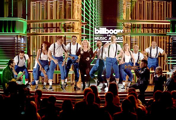 MGM Grand Garden Arena「2019 Billboard Music Awards - Show」:写真・画像(12)[壁紙.com]