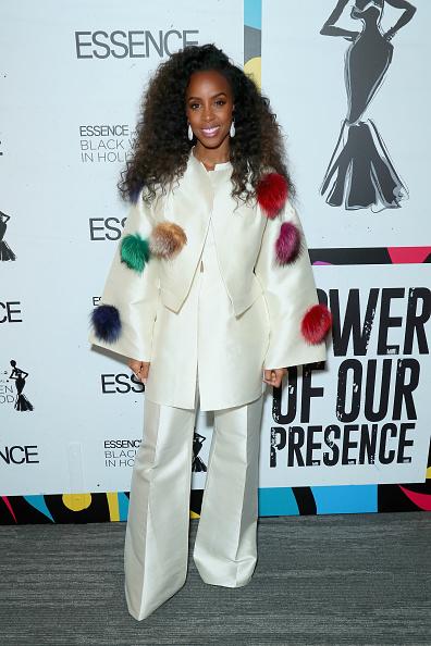 ドロップイヤリング「2019 Essence Black Women In Hollywood Awards Luncheon - Inside」:写真・画像(17)[壁紙.com]