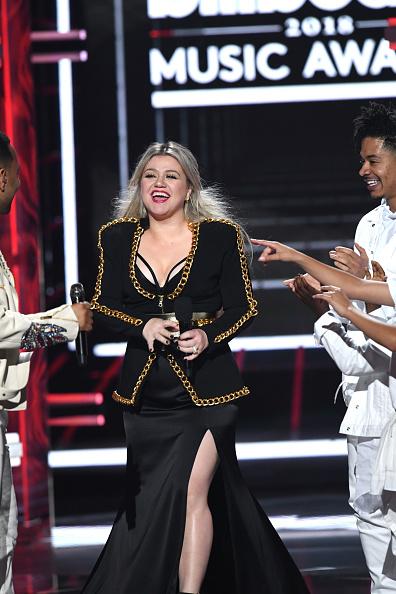 Emcee「2018 Billboard Music Awards - Show」:写真・画像(18)[壁紙.com]