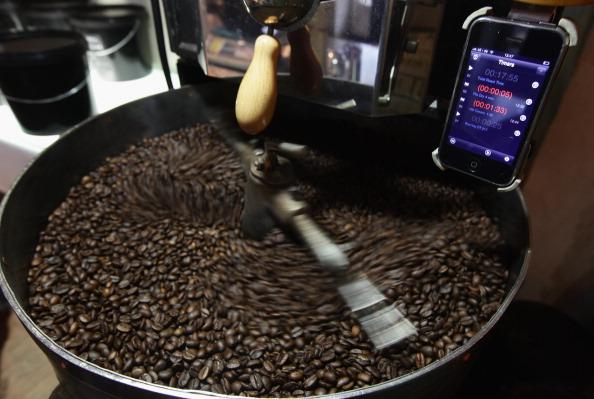Coffee Roaster「Third Wave Artisinal Coffee Roasters Find Niche」:写真・画像(19)[壁紙.com]