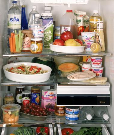 Leftovers「Contents of a refrigerator」:スマホ壁紙(8)
