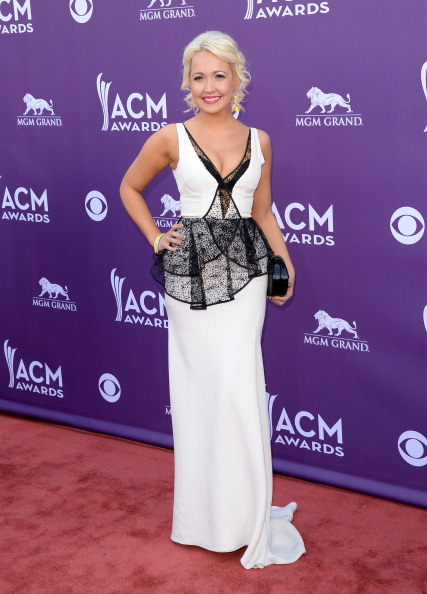 Peplum「48th Annual Academy Of Country Music Awards - Arrivals」:写真・画像(11)[壁紙.com]