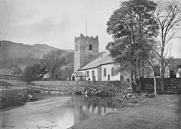 Anglican「Grasmere Church」:写真・画像(19)[壁紙.com]