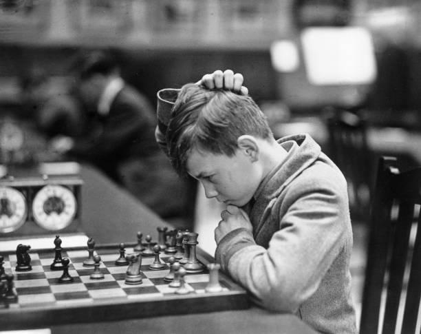 Chess Contestant:ニュース(壁紙.com)