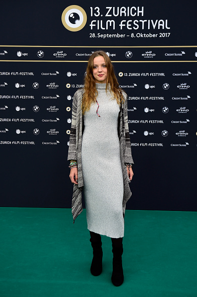 Thomas Kronsteiner「'Sarah Joue Un Loup Garou' Photocall - 13th Zurich Film Festival」:写真・画像(0)[壁紙.com]