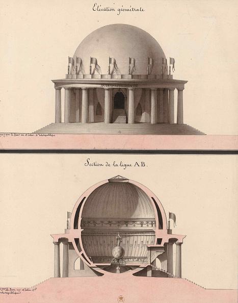 Pouring「elevation Dun Temple À Legalite」:写真・画像(11)[壁紙.com]