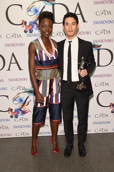 Larry Busacca「2014 CFDA Fashion Awards - Winners Walk」:写真・画像(18)[壁紙.com]