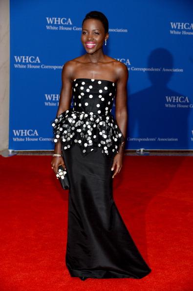 Faille「100th Annual White House Correspondents' Association Dinner - Arrivals」:写真・画像(13)[壁紙.com]