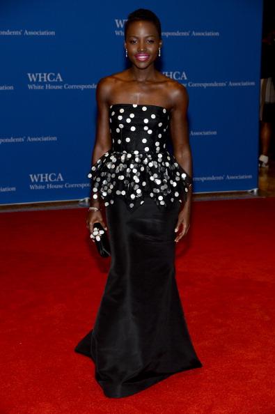 Faille「100th Annual White House Correspondents' Association Dinner - Arrivals」:写真・画像(12)[壁紙.com]