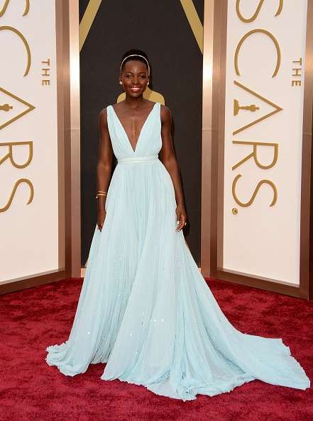 Academy Awards「86th Annual Academy Awards - Arrivals」:写真・画像(11)[壁紙.com]