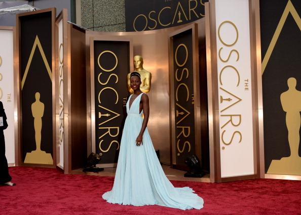 86th Academy Awards「86th Annual Academy Awards - Arrivals」:写真・画像(19)[壁紙.com]