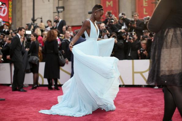 アカデミー賞「86th Annual Academy Awards - Red Carpet」:写真・画像(2)[壁紙.com]