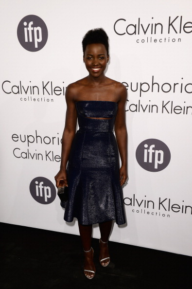 Silver Shoe「Calvin Klein Party - The 67th Annual Cannes Film Festival」:写真・画像(15)[壁紙.com]