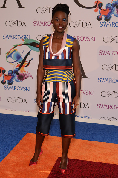CFDA Fashion Awards「2014 CFDA Fashion Awards - Arrivals」:写真・画像(12)[壁紙.com]