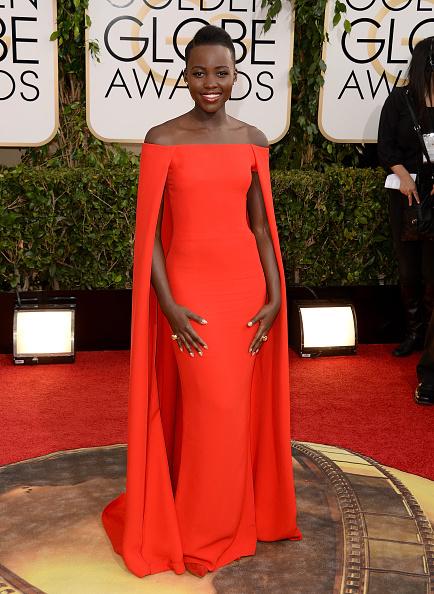 Golden Globe Award「71st Annual Golden Globe Awards - Arrivals」:写真・画像(7)[壁紙.com]