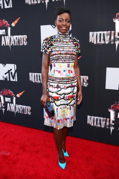 Famous Place「2014 MTV Movie Awards - Red Carpet」:写真・画像(17)[壁紙.com]