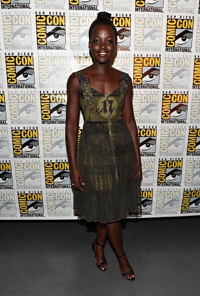 Green Dress「Marvel Studios Hall H Panel」:写真・画像(11)[壁紙.com]