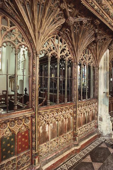 Ornate「St Saviours Screen」:写真・画像(19)[壁紙.com]