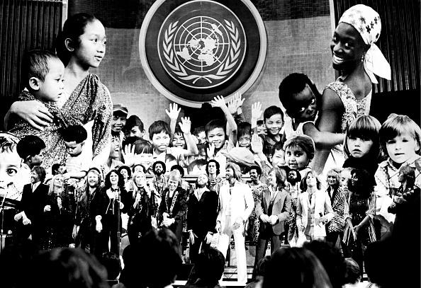 Bjorn Ulvaeus「Unicef Concert」:写真・画像(6)[壁紙.com]
