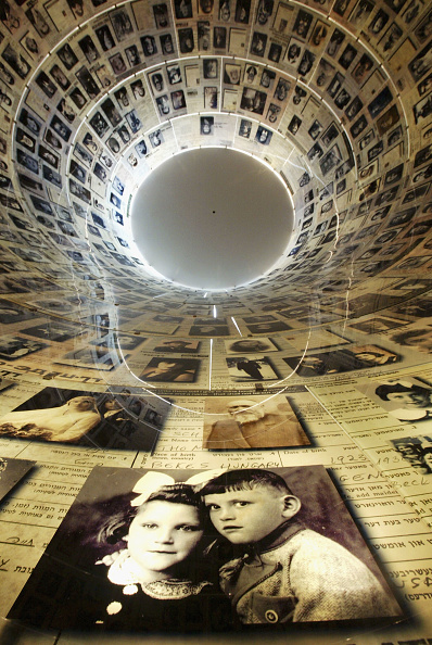Personal Perspective「Holocaust Museum Prepares For Opening」:写真・画像(5)[壁紙.com]