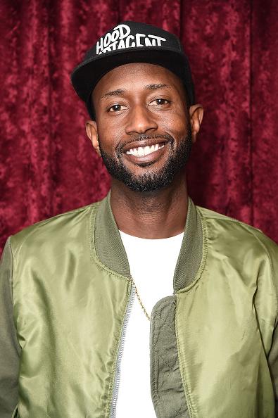 Comedian「Celebrities Visit SiriusXM - July 12, 2017」:写真・画像(12)[壁紙.com]