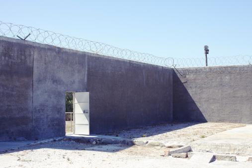 Freedom「Robben Island Prison Cape Town」:スマホ壁紙(13)