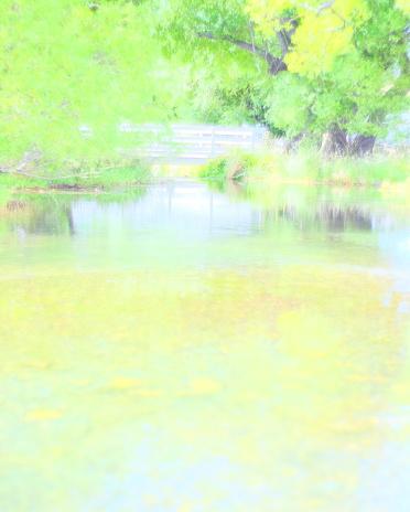 Fairy Tale「a landscape of a bridge」:スマホ壁紙(16)