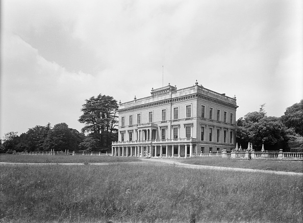 Rustic「Henham Hall」:写真・画像(18)[壁紙.com]
