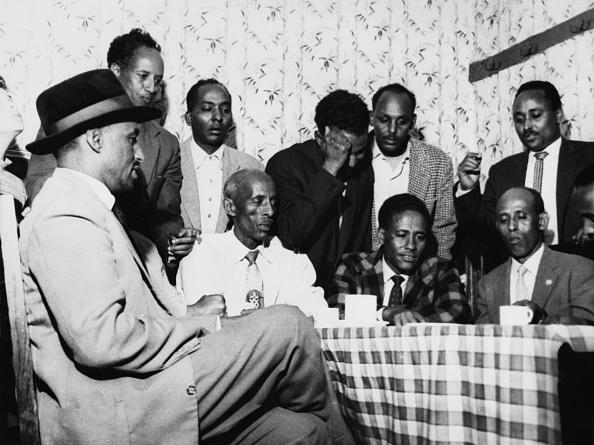 Black History in the UK「No Surrender to Violence」:写真・画像(17)[壁紙.com]