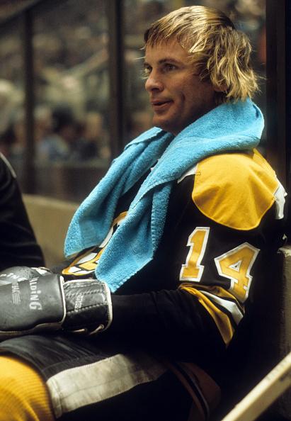 Bench「Boston Bruins v New York Rangers」:写真・画像(6)[壁紙.com]